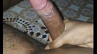 Indian male convulsive