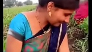 Farmer indian blear of tie the knot