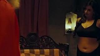 indian actress kenisha awasthi making love with pandit ji for effects