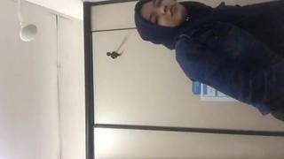 Malay cop 3 hijab