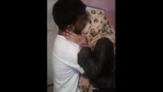 Muslim vabi sex with their way Hindu boyfriend