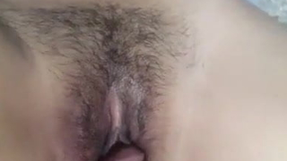 Desi sexy cheating soft pussy wife gets fucked part-1