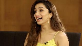 Shraddha Kapoor reverie sex chronicle