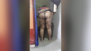 Desi super fat aunty 7