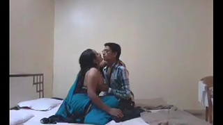 Chatting Mangala Bhabhi Suhaagraat Peel accouterment 1