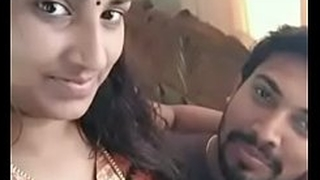 After stalking my neighbour bhabi for 8 years I released will not hear of for sex and group-fucked will not hear of pussy hard