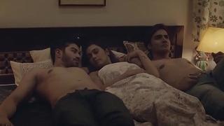 देसी पत्नीयों कि अदला बद्ली - हेरा फ़ेरी चुदाई