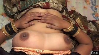 Indian Randi Bhabhi Astounding Cum-hole Making out Sex