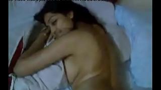 Indian girl MMS