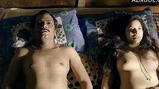 Sacred Rejoicing Coition Scene Rajshri Deshpande with Nawazuddin Siddiqui (2 porn 2) Netflix