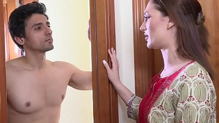 Hotelman tortures juvenile tenant