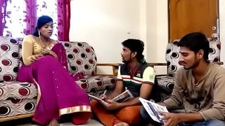 Telugu Omnibus with the addition of student sex