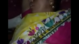 Sleeping Regional bhabhi pussy ebony by hubby