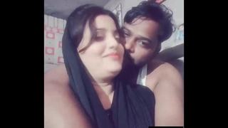 Sometimes Exclusive- Sexy take the role Desi Couple Romance tongues indian