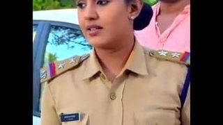 Desi Indian Establishment Officer, Big Ass! (TV Actress)