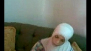 arab lawyer girl