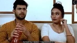 Sarla Bhabhi (2020) UNRATED 720p HEVC HDRip Hindi S04E02 Hawt