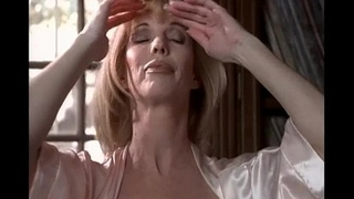 Peggy Trentini Carnal Desires Sex Scene