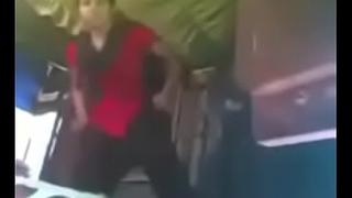 Aunty fucked with Desi boy clear Hindi audio