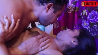 Indian Grumble Pornographic star Fuck