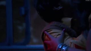 Bhabhi has sex in the trainer