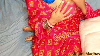 indian desi bhabhi fucking in saree in suhagraat hindi audio