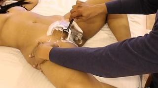 Mona Bhabhi Getting Their way Indian Pussy Shaved Wits Their way Pinch pennies