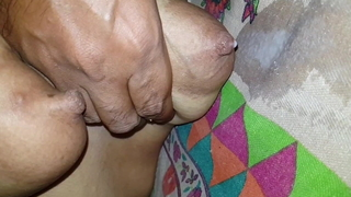Breasts, big boobs, tits, nipples, milk 95