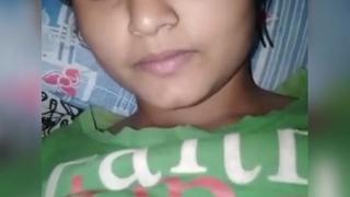 Desi village girl, assail