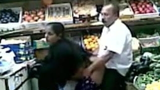 Desi employee with a heavy ass gets fucked by her boss