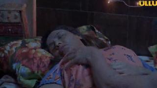 Charmsukh bahu sasur new sexual intercourse video