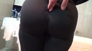 X-rated Indian wholesale with X-rated butt