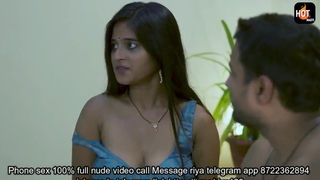 Romantic unruly chapter from some Indian TV series 1