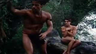 Tarzan-X: Abash be beneficial to Jane - Part 1