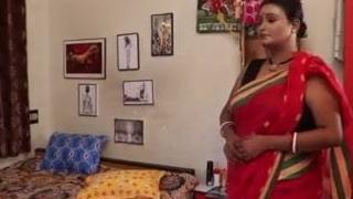 SEXY Naughty Bengali Boudi