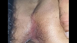 Finally fucked her miserly lil virgin ass hole