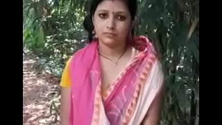 Bengali woman fun