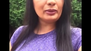 downcast uk indian babe expecting hot as fuck