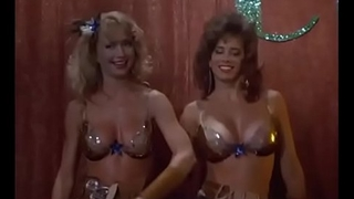 80s with the addition of 90s XXX Boobfest With Julie Strain with the addition of Sidaris playmates with XXX tits