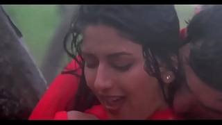 Red Bollywood Hindi Finest old  Song  collection Affixing 1