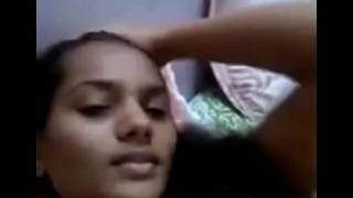 Titillating girl friend milk