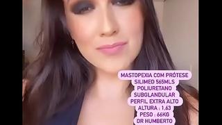 brazillian big boobs dancing hot and savoury