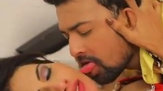 Latest Sexy Indian Hindi Web Series making love Scene Collection