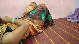 Indian Aunty Fucking Boyfriend