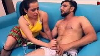 Family Cherish (2021) Ended Adda Hindi