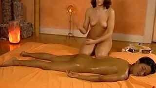 Exotic Female Massage Lovers