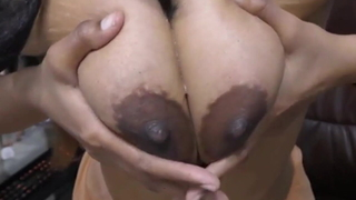 Indian Lovemaking Teacher Lily has Roleplay Masturbation Lovemaking