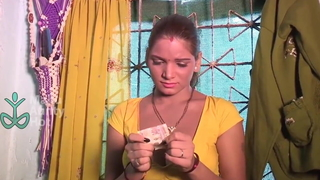 sexy Indian join in matrimony compromised for money