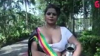 Garam Bhabhi (2021) GulluGullu Hindi Short Cag