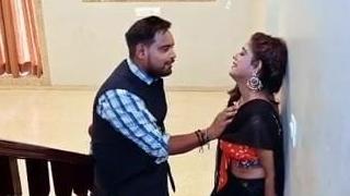 Indian Wife Headman Punishment Faithfulness 1